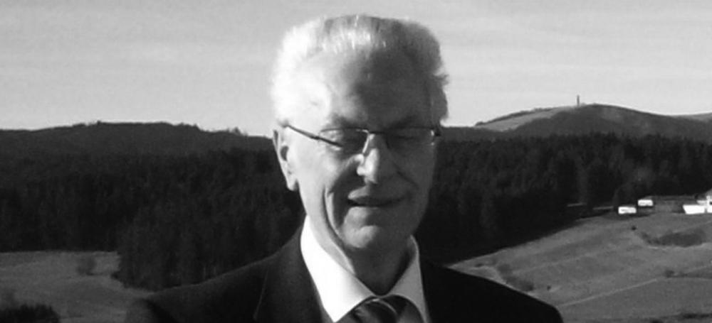 Klaus Hettel